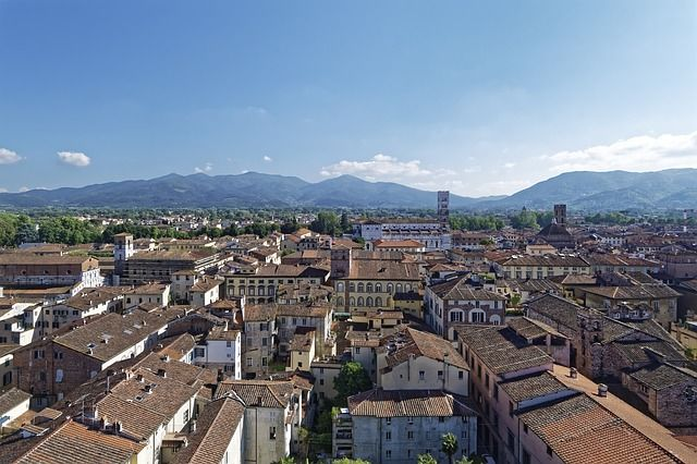 Лука / Lucca