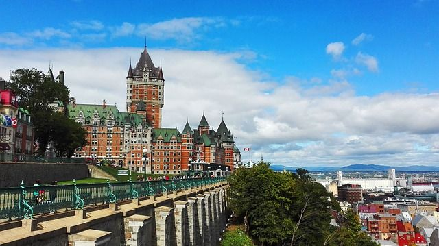 Квебек / Quebec City