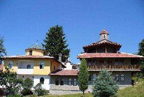 Ресиловски Манастир, Водопад Горица и Сапарева Баня - еднодневна екскурзия! за 17 лв. - Насам Натам