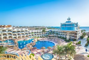 Почивка в Египет - All Inclusive - Sea Gull Beach Resort 4* - от София!